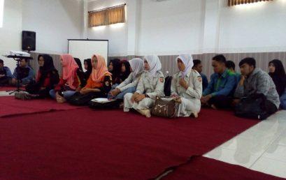 Majelis Musyawarah Ormawa & UKM STIE PGRI Dewantara Jombang Tahun 2017