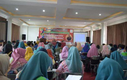 Center of Islamic Study (COIS) Gelar Seminar Ekonomi Islam Dewantara (SEI DEWANTARA)
