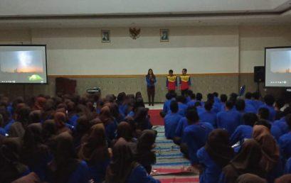UKM Pramuka STIE PGRI Dewantara Jombang Sukses Menggelar  Penerimaan Anggota Racana (PAR) Masa Bhakti 2018-2019