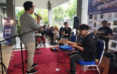 ALL ABOUT MUSIC, UKM DEWANTARA MUSIK SUKSES GELAR  CHARITY CONCERT I TAHUN 2020